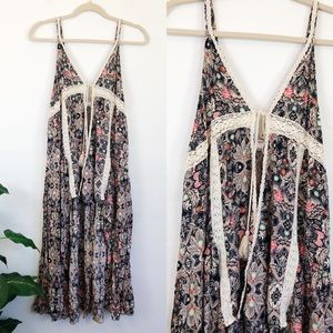 Umgee • Paisley Boho Kimono